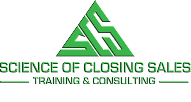 Science of Closing Sales